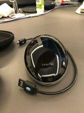 Rapid VPN Cycler Keezel VPN Router & Portable Wi-Fi Hotspot keeps you connected!