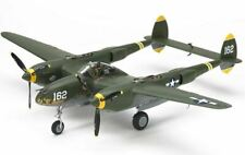 TAMIYA 25199 Lockheed P-38 H Lightning 1:48 P Kit Box Ltd Edition creased box