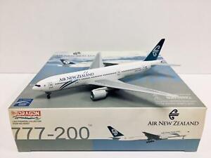 DRAGON WINGS 1:400 Air NewZealand BOEING 777-200