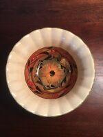 Small Sunflower Serving Bowl Margaret Le Van Designs Certified International