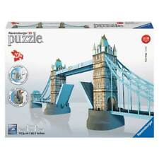 Puzzle 3D 216 Piezas Tower Bridge - Ravensburger