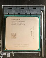 AMD CPU FX-6300 6-Core 3.5 GHz (4.1 GHz Turbo) 95W for Motherboard Socket AM3+