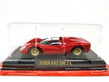 IXO/Altaya 1:43 Ferrari 330 P4 Model Car