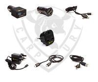New Ridgemonkey Ridge Monkey Vault USB-C USB-A Multi Out Cable/Charger/Adaptor