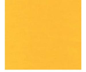 100% Cotton Modern CANVAS Plain Solid Yellow fabric by Robert Kaufman