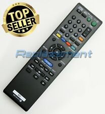 For SONY RMT-B107A BDP-BX37 S270 S370  Blu-ray DVD BD Player Remote Control