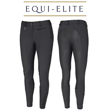 Pikeur Lucinda Grip - Luxury Full Seat Breeches