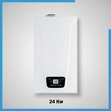 Caldaia Baxi Duo-Tec Compact E 24 kW a condensazione low NOx completa di kit sca