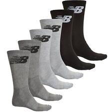 new balance black socks