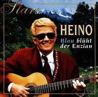 Heino Blau blüht der Enzian [CD]