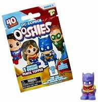 Ooshies DC Comics Blind Bag Single Figure Pack - Pencil Topper - Series 2