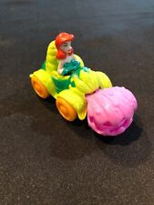 Vintage 1993 Mcdonald's Happy Meal Ariel Toy Car