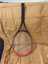 wilson clash 100 4 1/4 Grip Racquet