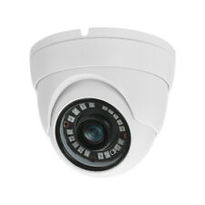 Analog CCTV Dome Camera 1080P 4in1 (TVI/AHD/CVI/CVBS) 3.6mm Lens Outdoor