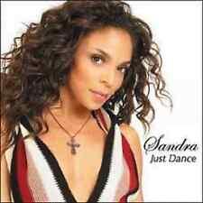 SANDRA  -  JUST DANCE  -  CD, 2007