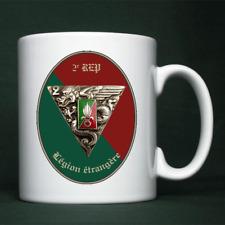 Légion étrangère, Foreign Legion, 2e REP, Régiment étranger de parachutistes Mug
