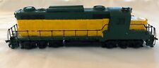 """HO Scale Unbranded """"Union Pacific"""" Locomotive 6628"""