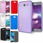 For Samsung Galaxy J7 PRIME TPU CANDY Gel Flexi Skin Case Phone Cover