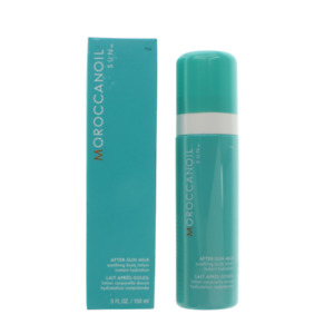 Moroccanoil After-Sun Milk Soothing Body Lotion 150ml Moisturising Aftersun NEW