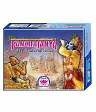 Panchajanya Real Sambrani Incense Loban Cups (12) for Worship,Meditation