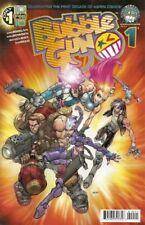 Bubble Gun (2013-2014) #1 of 5