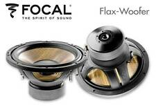 FOCAL F-P20F FLAX AUTO KFZ  Performance BASS  WOOFER 20cm  Max 500 Watt  NEU