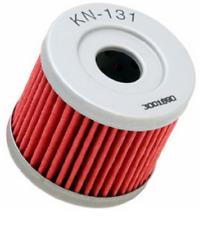 Suzuki Burgman AN400 AN 400 2007-2010 Set of 6 Engine Oil Filter NEW 16510-05240