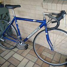 Mongoose Pro alloy road bike