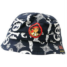 Disney Boys' 100% Cotton Baby Caps & Hats