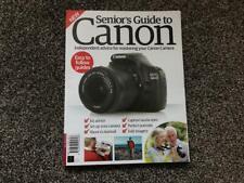 Senior's Guide to Canon 1st Edition Magazine