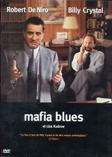 Mafia Blues - DVD