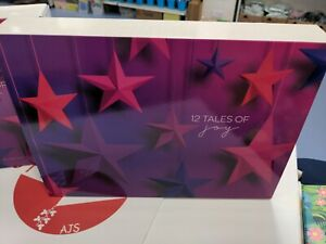 Avon 12 Days of Joy Beauty Advent Calendar - full size products worth £80 - 2021