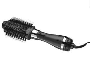 Hot Tools One-Step Detachable Blowout Hair Volumizer Styler Brush Dryer HT1096BG