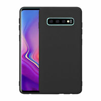 Cover for Samsung Galaxy S10 Plus S10 +SM-G975 Slim Silicone Cover TPU Case