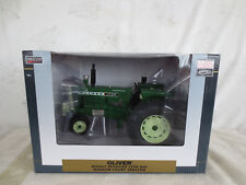 SPECCAST 1/16 OLIVER 1750 FARM TOY TRACTOR 2016 ONTARIO STEAM THRESHERS RARE!!