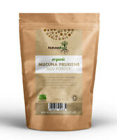 Organic Mucuna Pruriens Powder - L-Dopa | Kapikachhu | Cowhage | High Strength