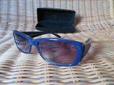 ESPRIT Blue Frame Designer Sunglasses Protection Category 3