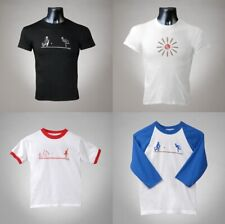 Casual wear cricket theme T-shirts for Boys