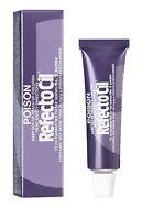 Refectocil Eyelash & Eyebrow Tint - Purple no 5 - 15ml - Australian Seller
