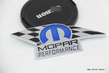 B155 Mopar Auto 3D Emblem Badge Aufkleber PKW KFZ emblema Car Sticker new