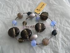 Premier Designs LAKESIDE quartz bead bracelets RV $39 FREE ship
