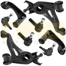 MERCEDES BENZ SLK R170 KIT TRIANGLE BRAS DE SUSPENSION ROTULES DIRECTION AVANT