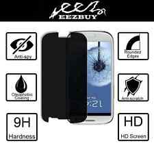 Anti-Spy Privacy Tempered Glass Screen Protector for Samsung Galaxy S3
