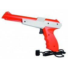 Zapper pour Nintendo NES - Pistolet Gun pour Duck Hunt, Operation Wolf... - NEUF