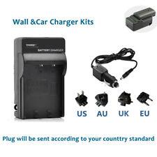 Battery Charger for Sony NP-F960 L Series-DCRVX2100 HDRFX1 HDRFX7 HD1000U HVRZ1U
