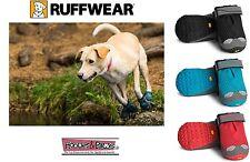 Ruffwear Dog Bark'n Boots GRIP TREX Gear All-Terrain Paw Protective COLORS
