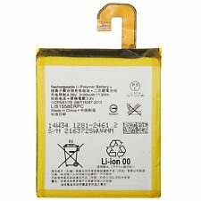 Battery LIS1558ERPC For Sony Xperia Z3 D6603 D6643 3100mAh Internal Bateria