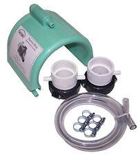"Bathtub Heater - ""Thermal Wrap""  Heater w/ Installation Kit - fits most bathtubs"