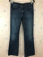 Citizens of Humanity Jeans Size 27 Amber Stretch #7231 High Rise Bootcut Women's