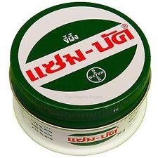 Zam Buk Zambuk Ointment Balm Herbal Pain Relief Insect Bites Massage 36g.